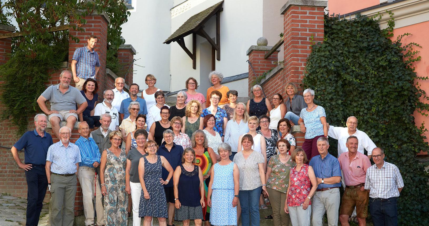 Konzertchor Chorgemeinschaft Dachau