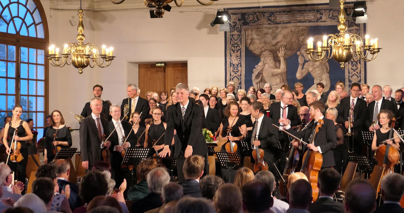 Konzertchor Chorgemeinschaft Rudi Forche